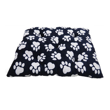 PB Paws for Park B. Smith World Paws Pet Bed - 23