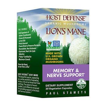 Host Defense Lion's Mane