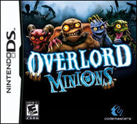 Codemasters Overlord: Minions