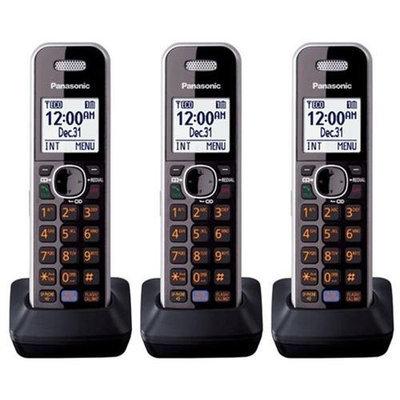 Panasonic KX-TGA680S (3 Pack) Extra Handset / Charger
