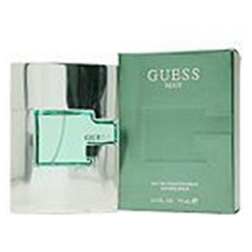 Guess Man By Guess Edt Spray 2.5 Oz