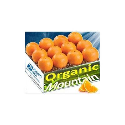 Organic Mountain Albanese Gummi Bears Ornery Orange-5lb