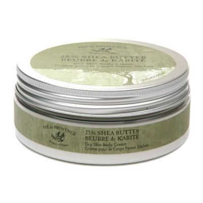 Pre de Provence 25% Shea Butter Dry Skin Body Cream