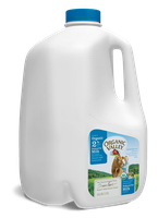Organic Valley® Reduced Fat 2% Milk, Pasteurized, Gallon