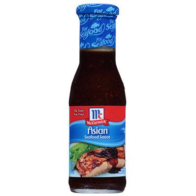 McCormick® Asian Seafood Sauce