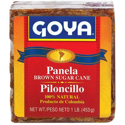 Goya Panela Brown Sugar Cane (cuadrada)