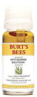 Burt's Bees Anti Blemish Spot Treatment