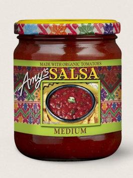 Amy's Kitchen Medium Salsa