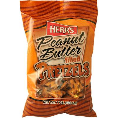 Herr's® Peanut Butter Filled Pretzels