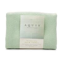 Aquis Essentials Microfiber Hair Towel