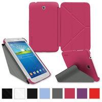 rooCASE Samsung Galaxy Tab 3 7.0 Lite Case - Origami Slim Shell 7-Inch 7