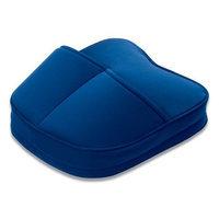 HoMedics SQM-F2 SQUSH 2 Speed Massaging Foot Pillow