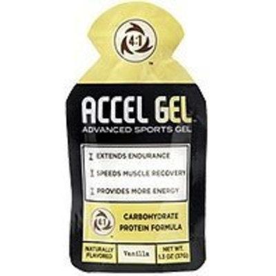 ENDURX Accel Gel Vanilla .