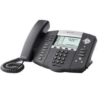 Polycom SoundPoint IP 560 Desktop Phone