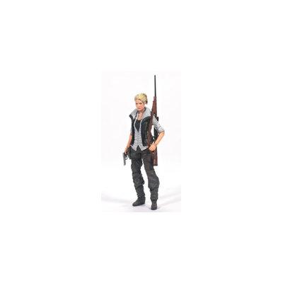 McFarlane Toys Walking Dead TV Series 4 Andrea Action Figure