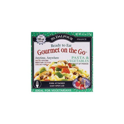 St Dalfour St. Dalfour Gourmet On The Go Pasta and Vegetables -- 6.2 oz