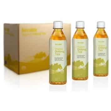 Kehe Distributors Adagio Tea Gourmet Iced Tea - Organic Oolong Tea, 16.9-Ounce (Pack of 15)