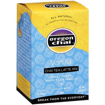 Oregon Chai Latte Tea Mix