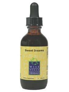Wise Woman Herbals - Sweet Dreams - 2 oz.