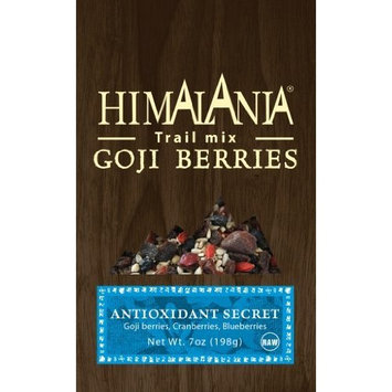 Himalania Goji Berries Trail Mix, Antioxidant Secret, 7 Ounce