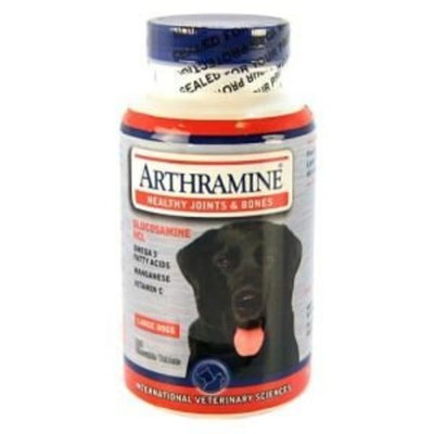 IVS Arthramine Tablets for Dogs Small/Medium