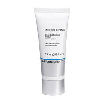 md formulations Moisture Defense Antioxidant Treatment Masque