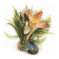 Penn-plax Lotus Flower Jungle Pod