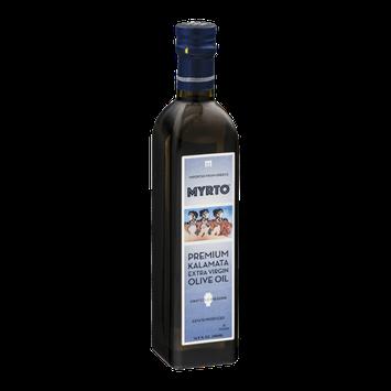 Myrto Extra Virgin Olive Oil Premium Kalamata