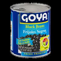 Goya Black Beans
