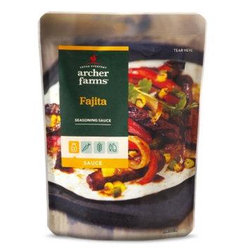 Archer Farms Fajita Sauce 8.2 oz