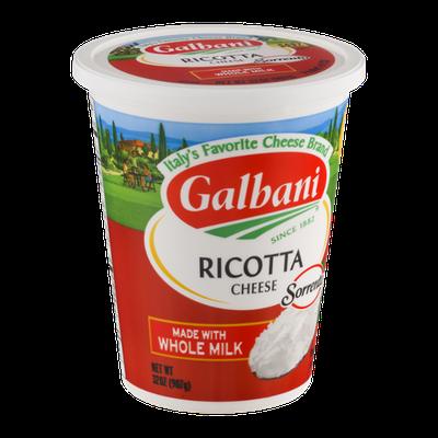 Galbani Ricotta Cheese