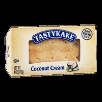 Tastykake Baked Pies Coconut Cream