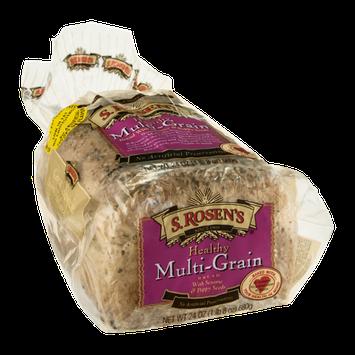 S. Rosen's Bread Multi-Grain