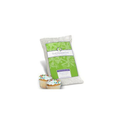 Therabath 0163 Refill Paraffin 24 Lb - Vanilla Cupcake- 0163