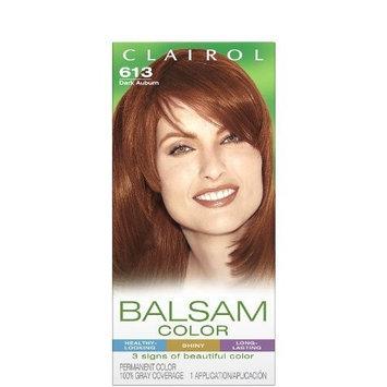 Clairol Balsam Color # 613 Dark Auburn
