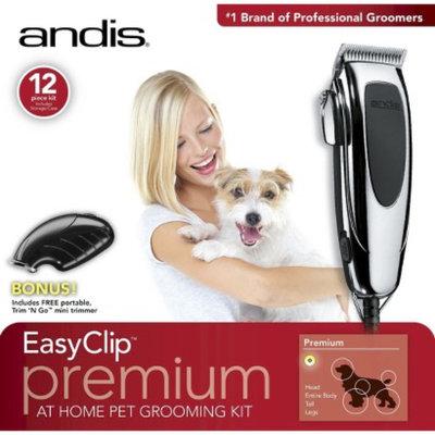 Andis Premium Clipper Kit