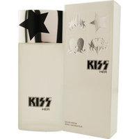 Kiss Her By Kiss For Women Eau De Parfume Spray 1.7 Oz