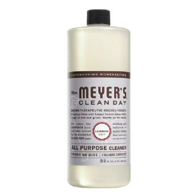 Mrs. Meyer's Clean Day All Purpose Cleaner Lavender