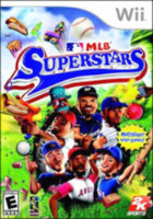 Take 2 Interactive MLB Superstars