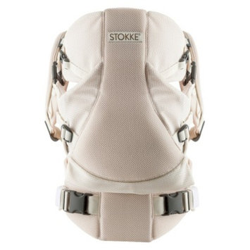 Stokke MyCarrier 3-in-1 Baby Carrier - Cool Cream