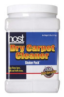 Racine Host Host Dry Carpet Cleaner Shaker Pack - 2.5 lbs (C12103)