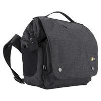 Case Logic DSLR Messenger Camera Bag - Black (FLXM-101AN)