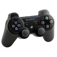 Sony PlayStation 3 DualShock 3 Wireless Controller