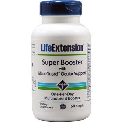 Life Extension Super Booster Softgels w/ Advanced K2 Complex