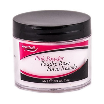 SuperNail Pink Powder