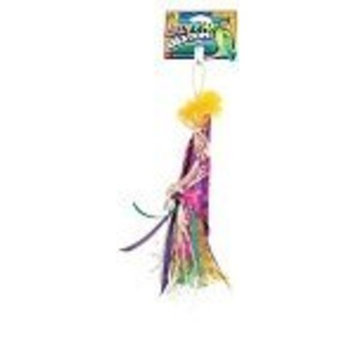 Prevue Hendryx Calypso Creations Salsa Medium Bird Toy