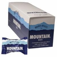 Mountain Bars Vanilla Mountain Bars, 24 ea