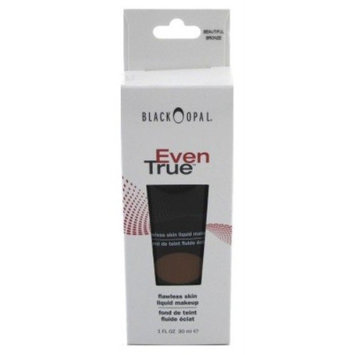 Black Opal Even True Flawless Skin Liquid Makeup- Heavenly Honey []