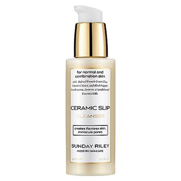 Top facial cleansers by Renee F.