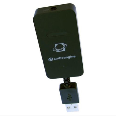 Audioengine W3R Wireless Audio Receiver